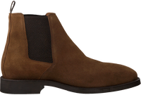 Cognacfarbene MAZZELTOV Chelsea Boots GOLSING  - medium