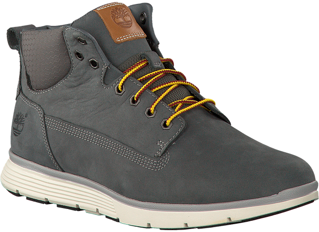 Graue TIMBERLAND Ankle Boots KILLINGTON CHUKKA - large