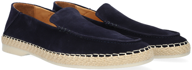 Blaue MAZZELTOV Slipper 215770  - large