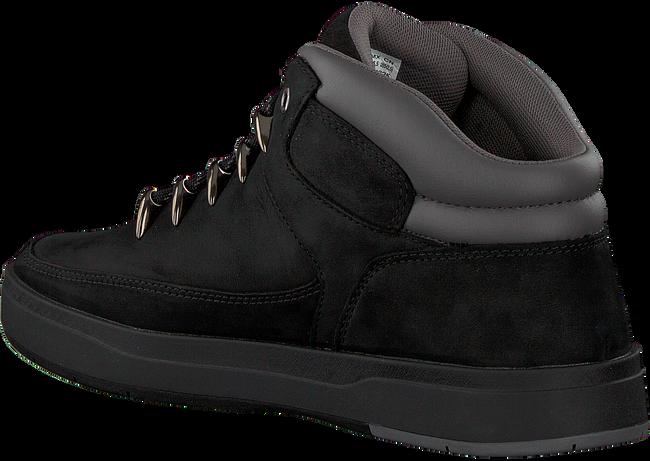 Schwarze TIMBERLAND Sneaker DAVIS SQUARE HIKER  - large