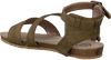 green OMODA shoe 020.374  - small
