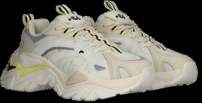 Beige FILA Sneaker low ELECTROVE CB  - large