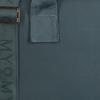 Blaue MYOMY Laptoptasche MY PHILIP BAG LAPTOP  - small
