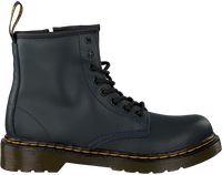 Blaue DR MARTENS Schnürboots 1460 K DELANEY/BROOKLY  - medium