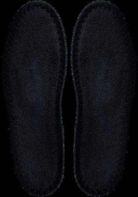 Schwarze PEDAG Einlegesohlen 2883 VIVA SNEAKER BLACK  - large
