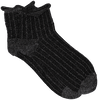 Graue WYSH Socken MILEY  - small