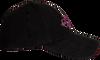 Schwarze CALVIN KLEIN Kappe J MONOGRAM CAP W - small