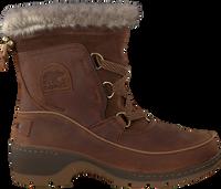 Braune SOREL Ankle Boots TORINO PREMIUM - medium