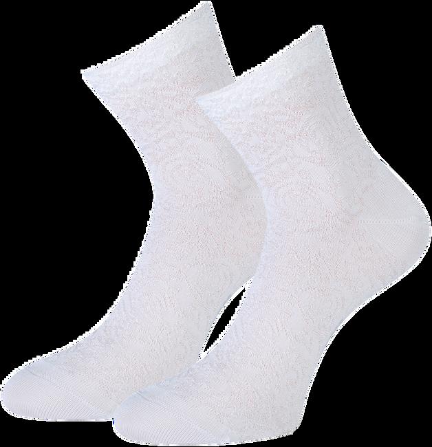 Weiße MARCMARCS Socken HAYLEY  - large