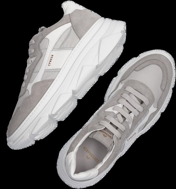 Graue COPENHAGEN STUDIOS Sneaker low CPH51  - large