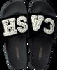 Black THE WHITE BRAND shoe CASH  - small