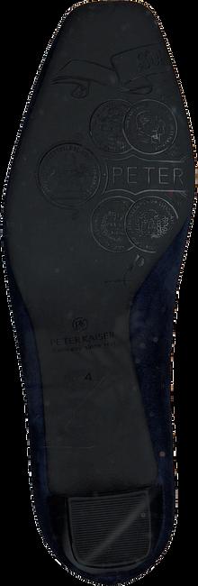 Blaue PETER KAISER Pumps GHANA  - large