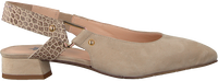 Beige MARIPE Pumps 30314  - medium