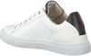 Weiße GUESS Sneaker LUISS  - small