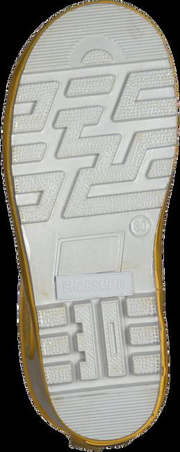 Gelbe SHOESME Gummistiefel RB7A092 - large