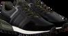 Schwarze BJORN BORG Sneaker R230 LOW  - small