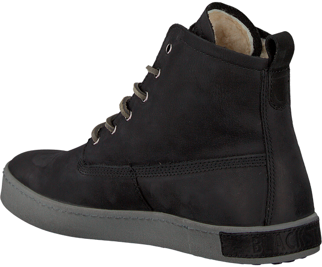 Graue BLACKSTONE Sneaker GM06 - large