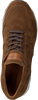 Cognacfarbene MAZZELTOV Sneaker 8326  - small