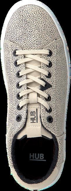 Beige HUB Sneaker HOOK -W XL  - large