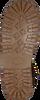 Cognacfarbene GIGA Langschaftstiefel 8004 - small