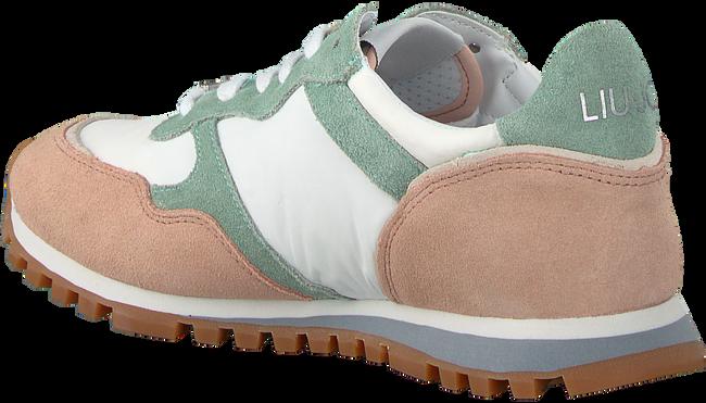 Grüne LIU JO Sneaker ALEXA RUNNING  - large