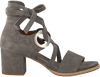 grey VIA VAI shoe 5005019  - small