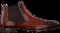 Braune MAGNANNI Chelsea Boots 20109 - medium