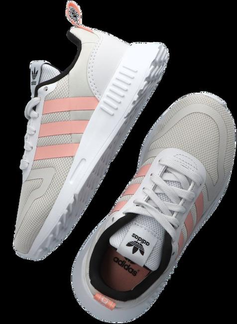 Graue ADIDAS Sneaker low MULTIX C  - large