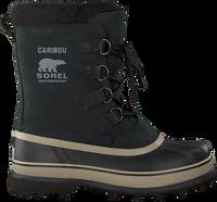 Schwarze SOREL Ankle Boots CARIBOU WL - medium