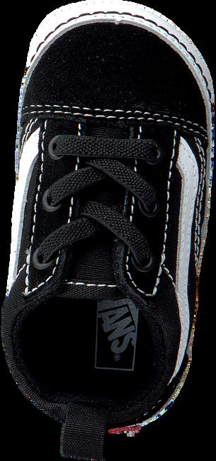 Schwarze VANS Sneaker IN OLD SKOOL CRIB  - large