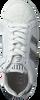Weiße HIP Sneaker H1732 - small