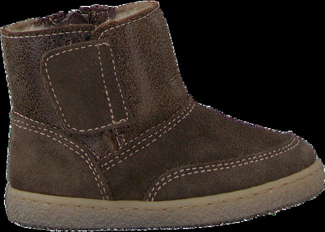 Grüne TON & TON Ankle Boots MK0915A9I  - large
