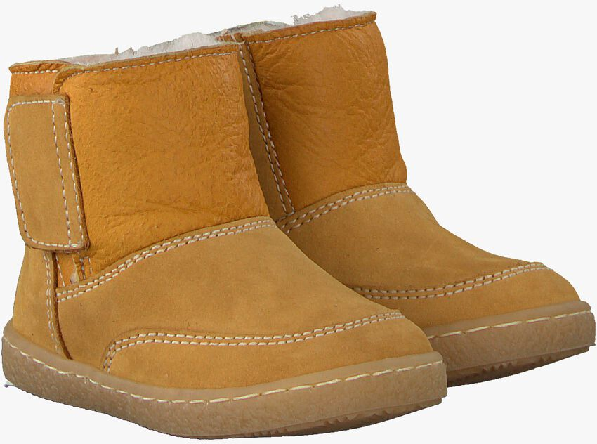 Gelbe TON & TON Ankle Boots MK0915A9I  - larger