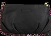 Schwarze DEPECHE Umhängetasche 14628  - small