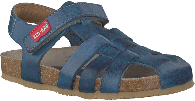 Blaue RED RAG Sandalen 19037 - large