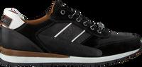 Schwarze AUSTRALIAN Sneaker low ROSETTI  - medium
