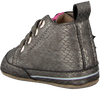 Silberne SHOESME Babyschuhe BS9A001  - small