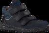 Blaue BRAQEEZ Sneaker TIM TERRA - small