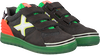 Schwarze MUNICH Sneaker low G3 VELCRO  - small
