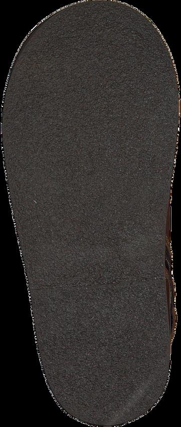 Cognacfarbene OMODA Stiefeletten OM119683  - larger