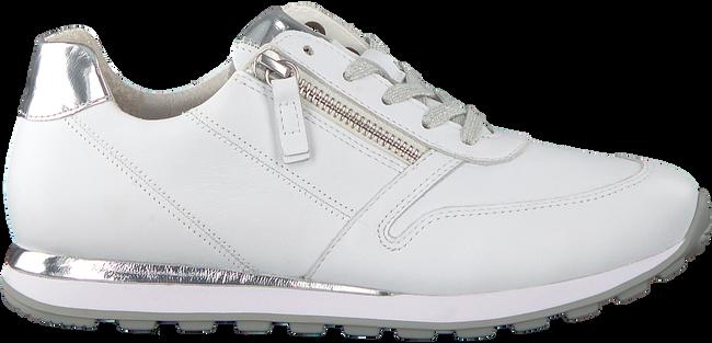 Weiße GABOR Sneaker 368 - large