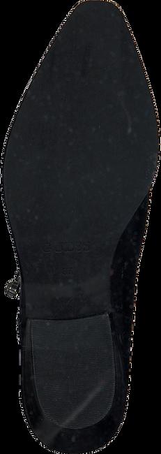 Schwarze GUESS Stiefeletten NEDIVA/STIVALETTO  - large