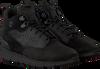 Schwarze TIMBERLAND Ankle Boots KILLINGTON HIKER CHUKKA KIDS - small