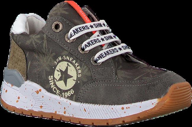 Graue SHOESME Sneaker low ST20S005  - large