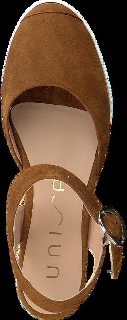 Braune UNISA Espadrilles JACER  - large