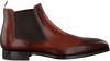 Braune MAGNANNI Chelsea Boots 20109 - small