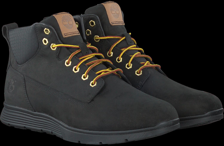 Schwarze TIMBERLAND Ankle Boots KILLINGTON CHUKKA