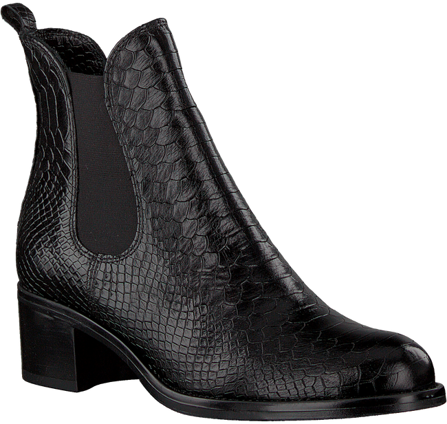 Schwarze NOTRE-V Chelsea Boots 46503FY  - large