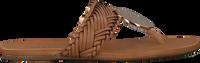 Beige AREZZO Pantolette A0327401070001U  - medium