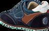Blaue SHOESME Sneaker BP7W013 - small